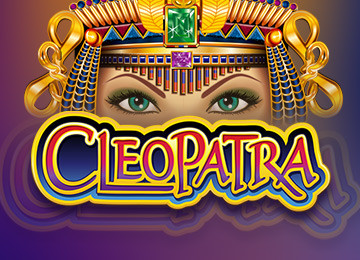 Cleopatra Slot Machine Review
