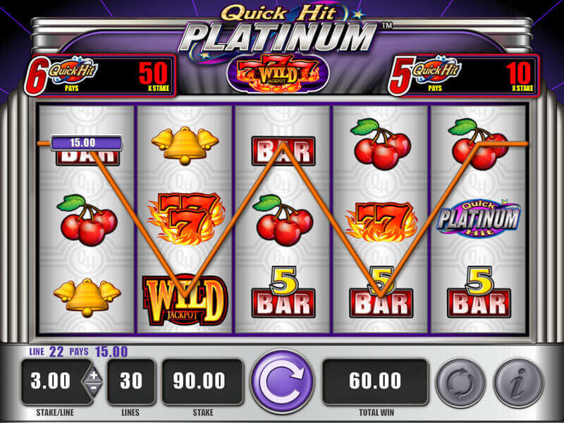 Quick Hit Slot Review