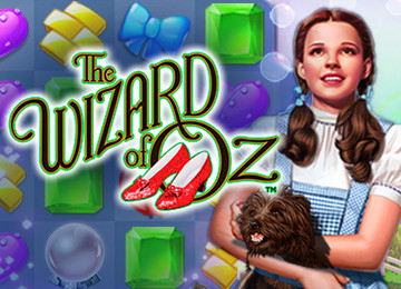 5-Reel Slot Machines Guide Wizard of Oz Slot